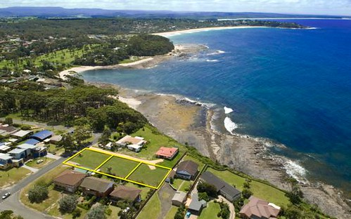 Lot 2 Burrill Street North, Ulladulla NSW 2539