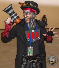 GR Comic Con Saturday B28