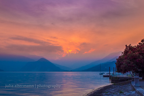 Lago Maggiore Vacation