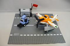 Disney's Planes (Toradoch) Tags: lego disney planes