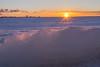 Behind the icecube (lauraisokoski) Tags: sun sunshine ice cube snow frozen crispy winter afternoon nallikari finland oulu ocean sea beach shines shine