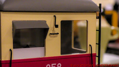 Stammtisch Berlin-Brandenburg 1-2017 (Stefan's Gartenbahn) Tags: stammtisch berlinbrandenburg berlin brandenburg eigenbau vt verbrennungstriebwagen tram strasenbahn triebwagen c4vt t41 feldbahn draisine handhebeldraisine