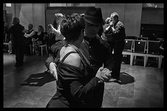 PC110165 (cacciatoredisogni) Tags: tango tanguero milonga passion dance dancers love argentina blackandwhite bnw music