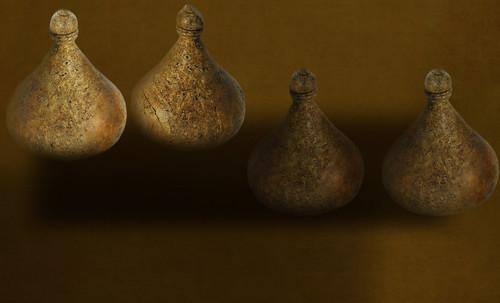 "Umbrales- Lejanos inicios en el paleolítico y versiones subsecuentes • <a style=""font-size:0.8em;"" href=""http://www.flickr.com/photos/30735181@N00/32142798240/"" target=""_blank"">View on Flickr</a>"