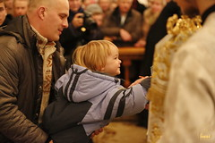 102. Nativity of the Lord at Lavra / Рождество Христово в Лавре 07.01.2017