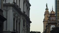 Paraíso do Rio de Janeiro. (Julio Pinon) Tags: brasil brazil riodejaneiro rj rioantigo architecture igreja church brasilemimagens