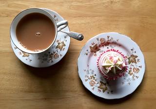 Tea & cake 54/365 (3)