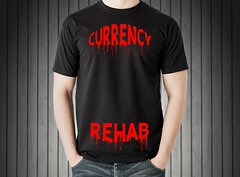 Currency Rehab.....for someone.... (akkhokon1) Tags: blank tshirt black template man model empty space copy design boy shirt advertisement advertising advert ad standing isolated student casual male human closeup one people person teenager young posing teen fit figure cotton print outline copyspace chest men front concept presentation commercial body sporty studio collage european