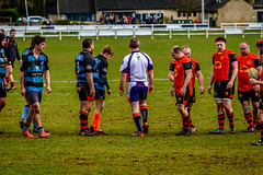 Witney 3's vs Swindon College-1093