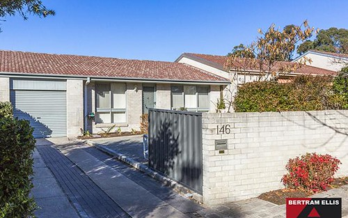 146 Darwinia Terrace, Chapman ACT 2611