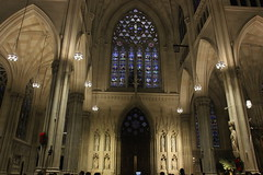 IMG_8302 (comtrag) Tags: newyorkcity stpatrickscathedral saintpatrickscathedral church christmas