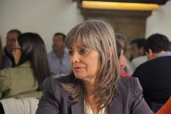 Maria Luís Albuquerque em Castelo De Vide