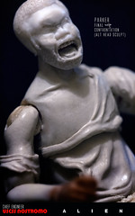 Parker-Final-Flight6 (sith_fire30) Tags: alien aliens nostromo prometheus covenant kane beast chestburster facehugger airlock parker autodoc sculpting art custom action figures sithfire30 dayton allen fifield mutation monster sleep chamber season isolation torrens amanda ripley