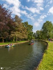 Cambridge (technodean2000) Tags: cambridge england uk nikon d610 lightroo lightroom river boat students floating