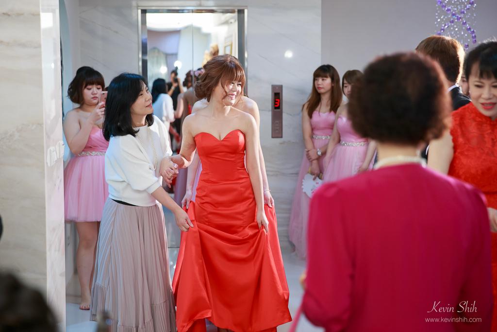 新竹婚攝推薦-新竹國賓迎娶儀式