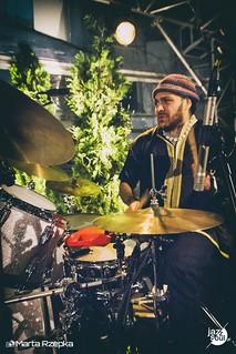 Yussef Kamaal - Warszawa