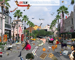 and now... 100 MOVIES! (Coastal Elite) Tags: cinema film movie virgin hollywood movies find davincicode 75bands 100movies