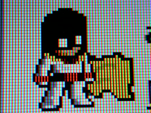 Pixel hero @ flickr