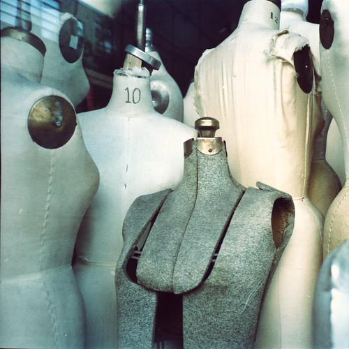 bride manufacturing