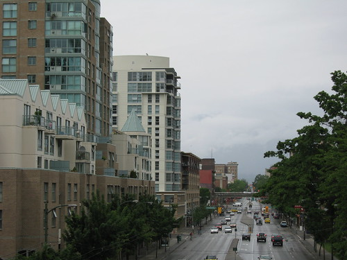 Calles de Vancouver Foto 2