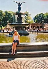 central park 2002