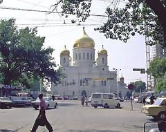 In Rostov na Donu