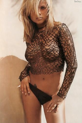 Sexy Tiffani Amber Thiessen. Sexy Tiffani Amber Thiessen by stylin291
