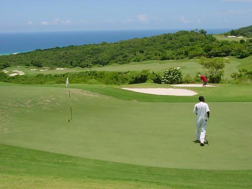 Vacaciones de Golf en Jamaica