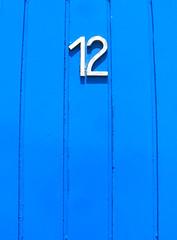 vilassar azul - by Hector Milla