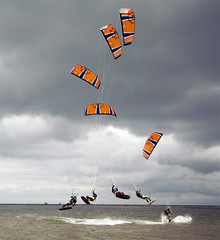 sequence (bobschock) Tags: germany kitesurfing sequence laboe wwwkitefreakcom