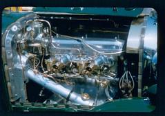 8 - VMCCA Rally, April 1957 (Jon Delorey) Tags: auto car antique rally 1957 bentley vscc larzanderson automoble vmcca