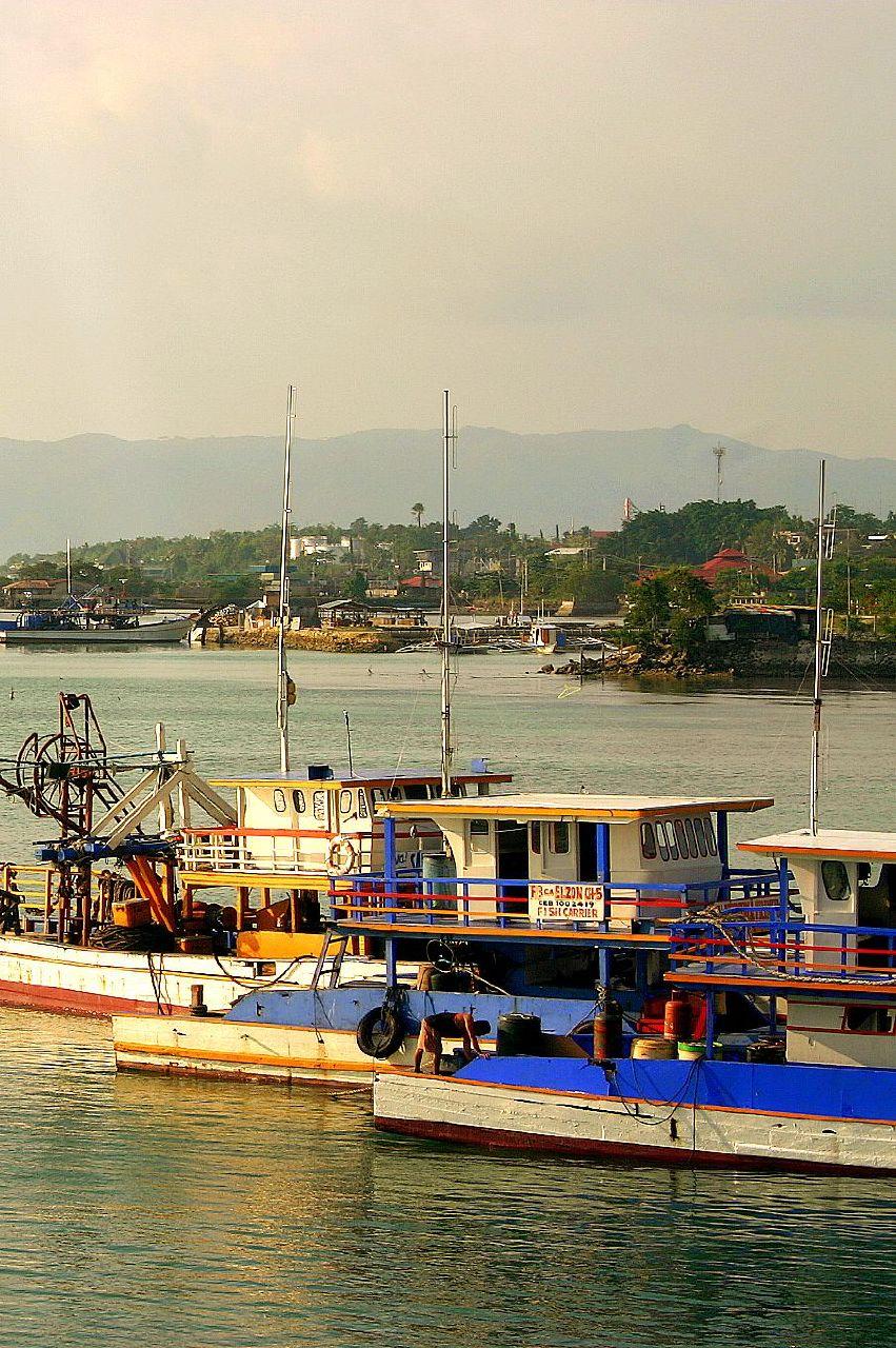 177491206_1aa2d538da_o - Tagbilaran City Fishport By Ryan Macalandag - Tagbilaran City - Bohol