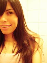 sexta-feira poser! (Anitah) Tags: color cores poser makeup eu sextafeira colorida anitah