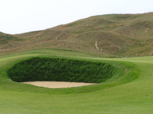 golf club images. Arcadia Bluffs Golf Club,