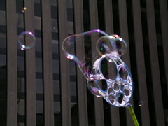 Bubble Battle0057 (b-real) Tags: toronto fun bubbles happening oldcityhall bubblebattle