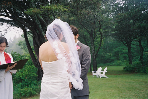 the coolest veil EVER! by m a v.