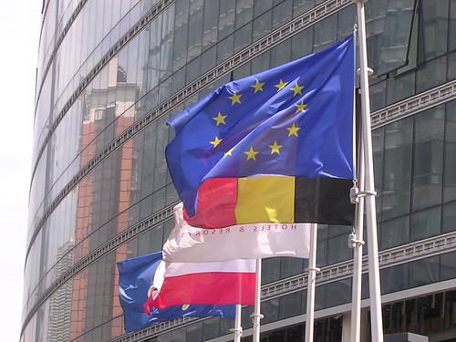 Hotels Brussels landmark