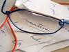 todo era mentira (-Merce-) Tags: macro closeup paper glasses words interestingness letters lie gafas papel palabras letras mentira i500 interestingness144 mmbmrs