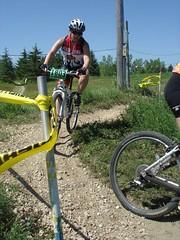 DSC07345 070906MNSCS #5 (Grizzly Adam) Tags: sport race women mountainbike 10up3 july9 mnscs5 bluffriderscharge 1803brc 20up3