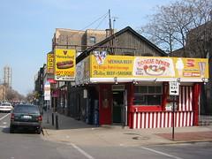 dog chicago hot illinois hotdogstand