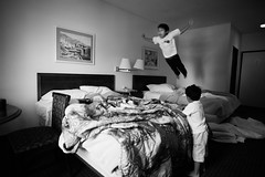 . (bitmapr) Tags: bw hotel fly beds room dive motel tot rayed zoeb img3745 roadtrip0607