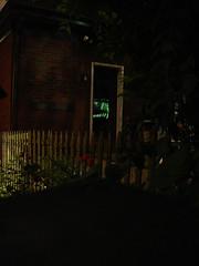 Next Door (chelseagirlz) Tags: carnegie nightscapes