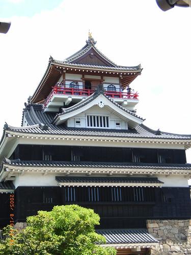 Kiyosu Castle3