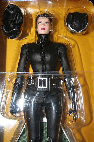 Takara's Cool Girl Catwoman - mid shot