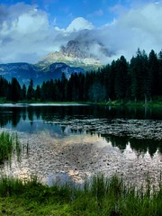 Antorno Lake and Tre Cime di Lavaredo (cienne45) Tags: friends italy lake beautiful wow reflections wonderful interestingness fantastic awesome great cienne45 carlonatale fv5 explore excellent natale dolomites 1on1 auronzo 453 dreizinnen supershot trecimedilavaredo i500 1on1landscapes 1on1nature fivestarsgallery xploremypix worldbest 30faves30comments300views excellentphotographerawards theperfectphotographer antorno threepeaksoflavaredo antornolake lagodantorno exploreexset explore1336