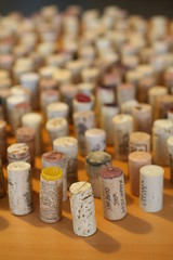 My brother and his friends love wine. (NoNo Joe) Tags: cork corks object wine red white sparkling canon macro bokeh brother shadow dof bokehsonicejuly bokehsonicejuly24 top20bokeh