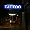 Tattooist on Springfield Aveneue AUS NSW Kings