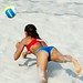 Volley Ball - Beach