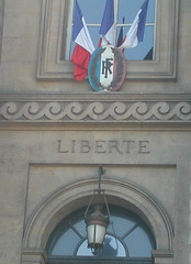 Liberte (Katy Routh) Tags: paris liberty liberte