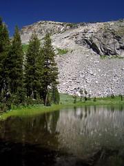 20060802 Lake Sylvia